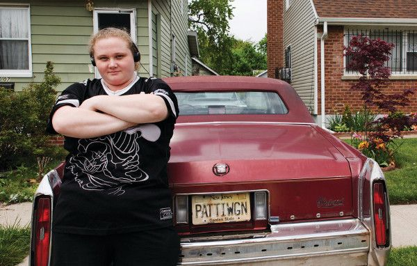 Danielle Macdonald in Patti Cake$ - straight out of Jersey comes Patricia Dombrowski, aka Killa P, aka Patti Cake$, an aspiring rapper fighting through a world of strip malls and strip clubs on an unlikely quest for glory.