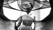 "Peggy Guggenheim: ""What really stands out to me the most in making the film was that Peggy had courage …"""