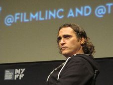 "Joaquin Phoenix: ""I became obsessed with rickets…"""