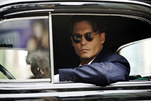 Public Enemies 2009 Movie Review From Eye For Film