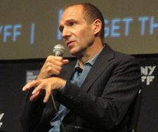 51st New York Film Festival honoree The Invisible Woman director Ralph Fiennes