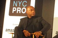 I Am Not Your Negro director Raoul Peck