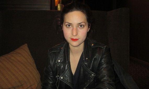 Rebecca Zlotowski