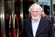 James Cosmo on the red carpet.