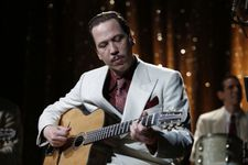 "On Django Reinhardt (Reda Kateb): ""I didn't have an idea of him but I wanted to be him."""