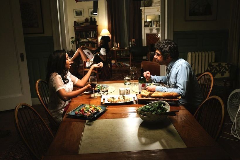 Eye For Film Regina Hall And Jemaine Clement