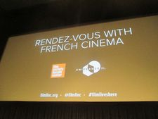 Rendez-Vous with French Cinema at the Film Society of Lincoln Center