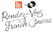 Rendez-Vous with French Cinema in New York