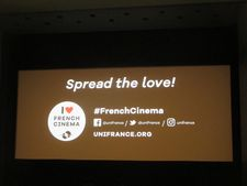 Rendez-Vous with French Cinema in New York at the Film Society of Lincoln Center