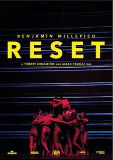 Reset US poster