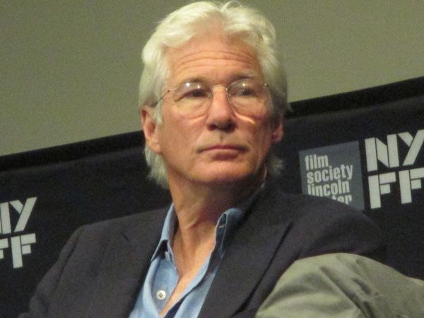 Oren Moverman's Time Out of Mind and The Dinner star Richard Gere