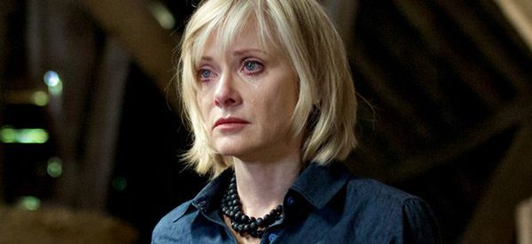Barbara Crampton, seen here in Road Games, will help mentor new writers