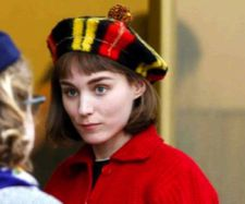 "Rooney Mara as Therese: ""We just talked to various people and Rooney was top of the list."""
