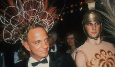 "Matt Tyrnauer on Roy Cohn (at Studio 54): ""I've never made a film about someone so dark and diabolical and, I think it's fair to say, evil."""