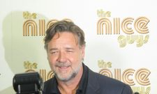 "Russell Crowe: ""I had a favorite noir film. The Killing."""