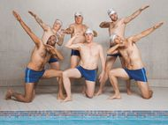Swimming With Men - 4 - photo by Vertigo Releasing