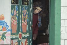"Maud Lewis (Sally Hawkins): ""You know, she never traveled more than 25 miles from there in her whole life."""