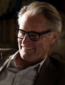 Sam Shepard: 'I still don't like to look at myself act'