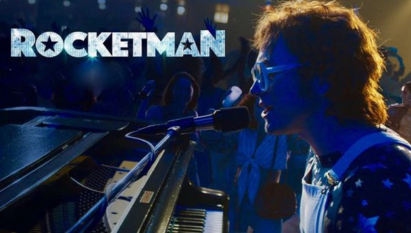 With an official release date on 24 May the omens look promising for a Cannes bow for Rocketman