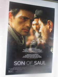 Son Of Saul at Lincoln Plaza Cinemas in New York