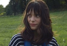 "Mikhaël Hers on Stacy Martin as Léna with Vincent Lacoste's David: ""I thought that the combination was interesting."""