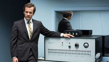 "Stanley Milgram The Experimenter: ""He was in some ways a moralist, but he was also a creative artist."""