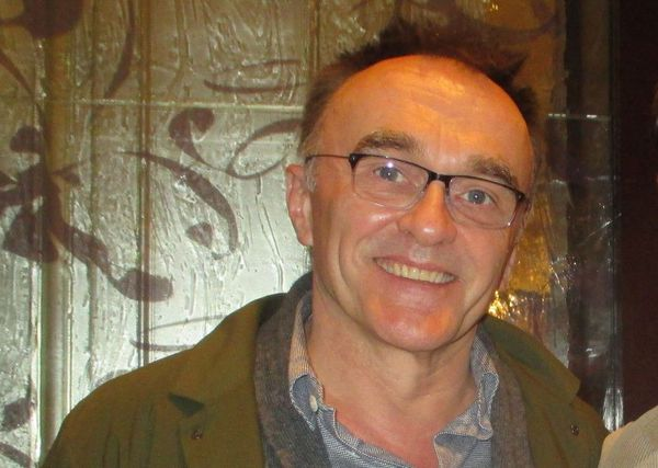 Steve Jobs director Danny Boyle