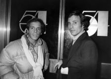 Roy Cohn was the lawyer for Studio 54 co-founders Steve Rubell and Ian Schrager