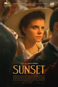 Sunset US poster - opens on March 22