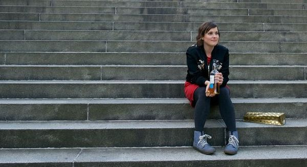 Josie Long in Super November