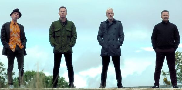 T2 Trainspotting leads charge for Scottish BAFTAs