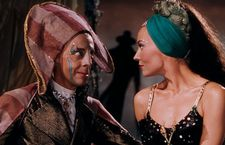 Romero on Tales Of Hoffmann: 'It is beautifully made and wonderfully conceived'