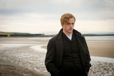 Jack Lowden plays Tommy Morris in the EIFF opener
