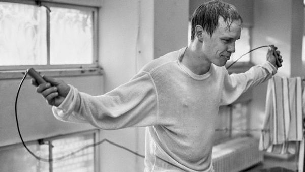 Top prize in Un Certain Regard for The Happiest Day in the Life of Olli Mäki
