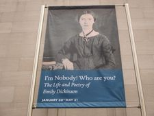 The Morgan Library & Museum - I'm Nobody! Who Are You? The Life And Poetry Of Emily Dickinson