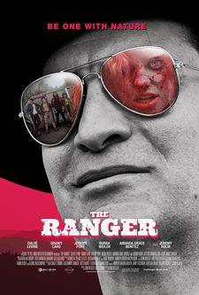 """It was so much fun. We had a really good time"" - Jenn Wexler on The Ranger screening at Fantasia"