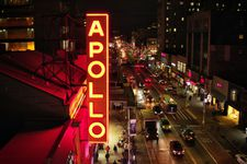 Roger Ross Williams's The Apollo in the DOC NYC Short List
