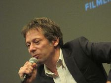 The Blue Room director Mathieu Amalric: