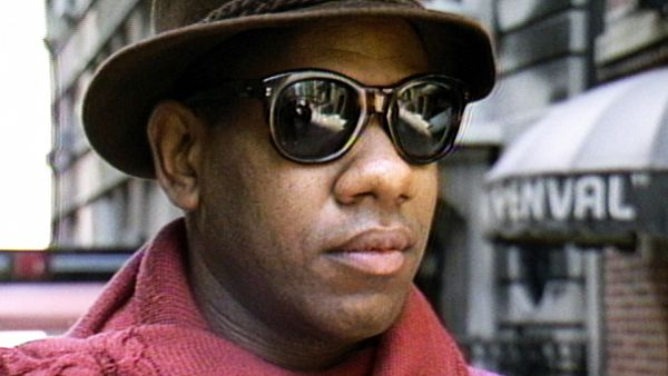 André Leon Talley in The Gospel According To Andre