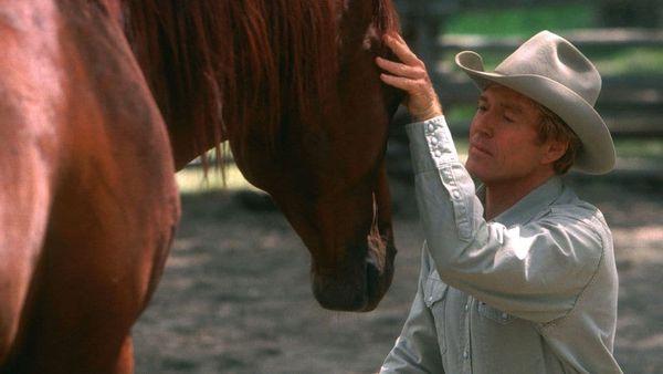 The Horse Whisperer 1998 Movie Review From Eye For Film