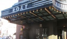 The Roxy Hotel in New York