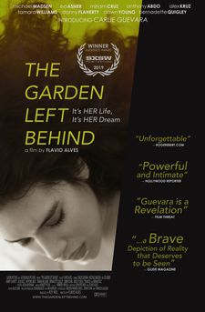 The Garden Left Behind poster