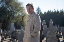 Tim Roth as Martin at Treblinka in The Song Of Names
