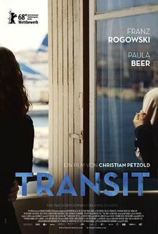 Transit US poster - opens in New York on March 1