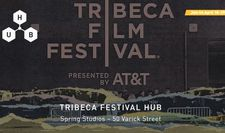 Tribeca Film Festival Hub at Spring Studios