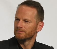 Norwegian director Joachim Trier makes his English-language debut with Louder Than Bombs