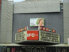 Rendez-Vous with French Cinema and Two Days, One Night at the IFC Center