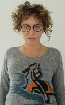 "Honey director Valeria Golino: ""Valeria asked me to find a tension to move in this way. To burn. To eat life."""