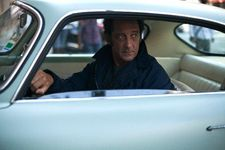 "Vincent Lindon as Marco: ""The starting point was a man..."""