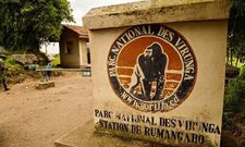 "Virunga National Park: ""Virunga is special not only because of the mountain gorillas but also the park can do so much to drive real development in the region."""